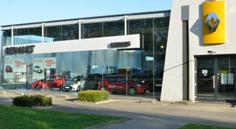 Renault - Kerres