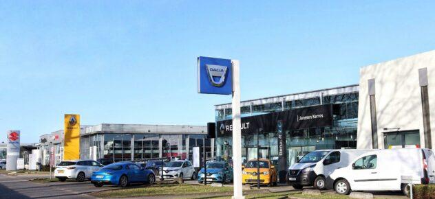 Dacia Sittard