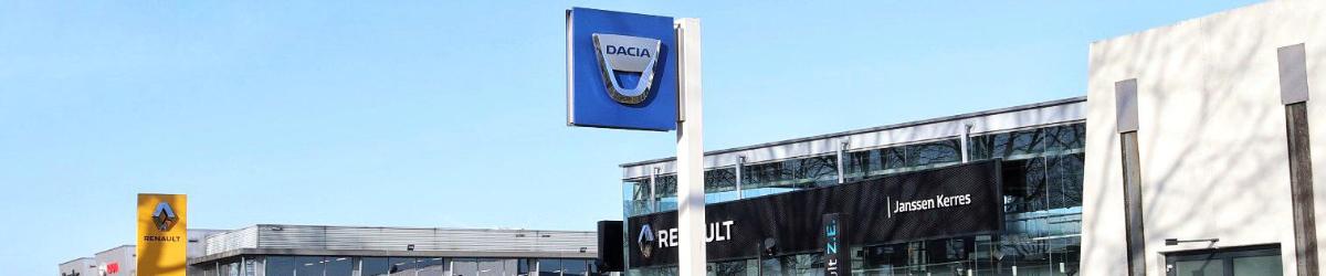 Janssen Kerres Dacia Sittard